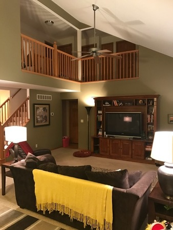 Large 5 BR  Home, 30 min from US Open