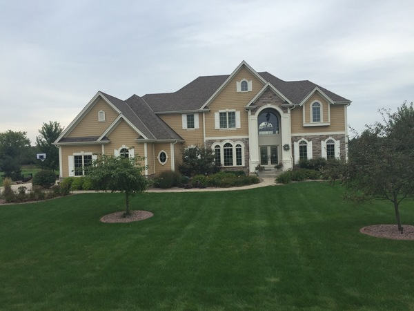 Executive Home 12 Miles from Erin Hills