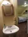 Carriage house bath