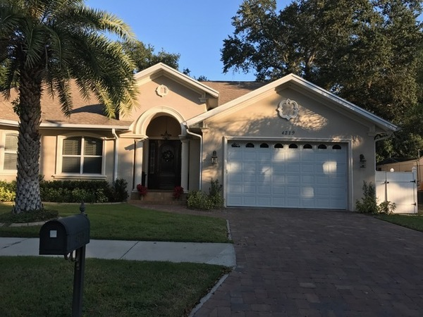 Luxury 2700 sq. ft. Home in South Tampa