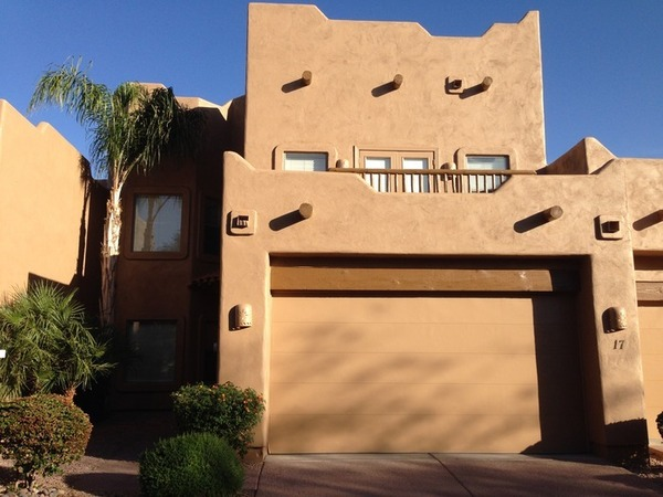 Spacious townhome at Red Mt. Ranch, Mesa
