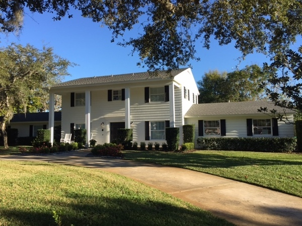 Gorgeous 4 bedroom on the course!