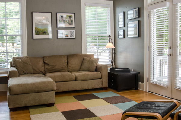 Easy to Access Comfortable Southern Home