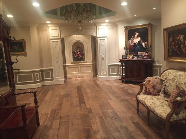 13,000 square feet of luxury in AVENEL
