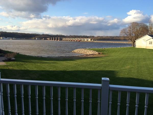 John Deere Classic Golf Tourney