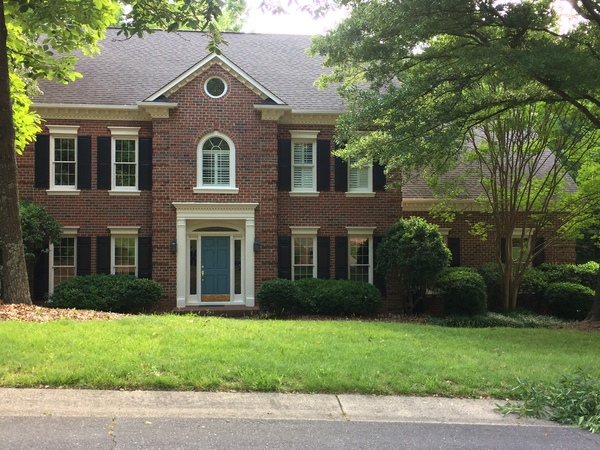Family Friendly South Charlotte Home