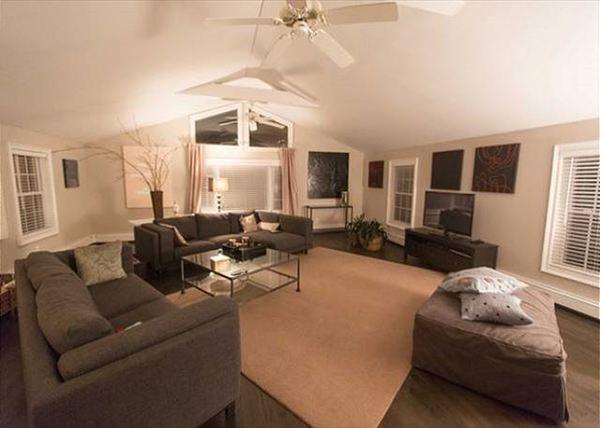 Luxury 6BR Home, Sleeps 12