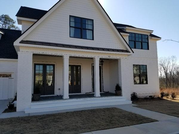 New Custom Home in Patrick Square