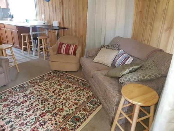 A cozy little cottage