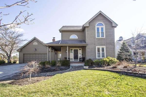Updated Dublin home 1 mi from Muirfield