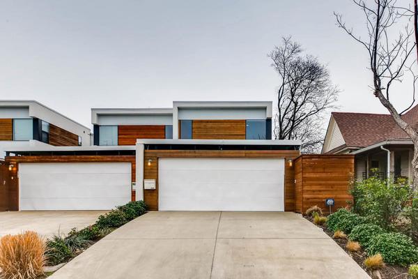 Modern, Sleek and Elegant Home