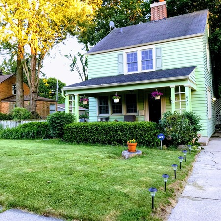 South Bend Home - near ND & downtown!