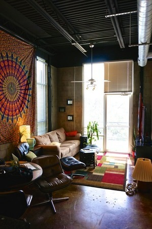 Luxury Downtown Loft Close to Everything