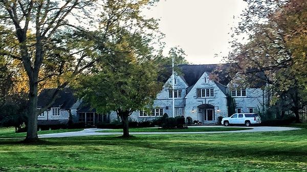 Kohler Village Mansion on 5.5 acres