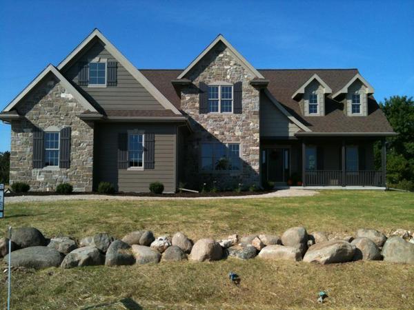 Luxury Home  Used By Brooks Koepka
