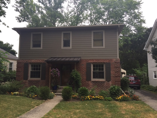 Large Updated home with great patio