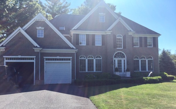 Beautiful 2 Story Colonial with a View