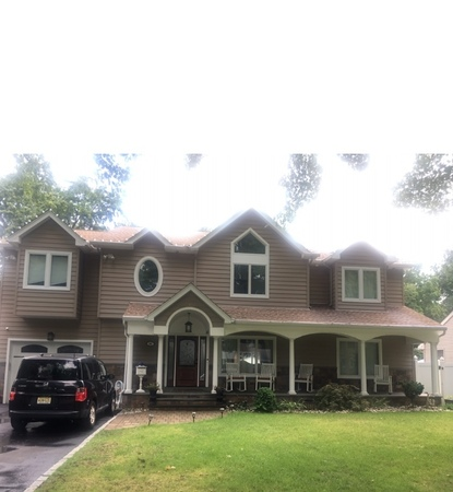Spacious 5 bedroom, .2 mi from Course