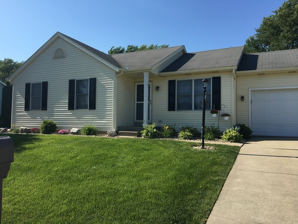 Newer remodeled home - close to ND