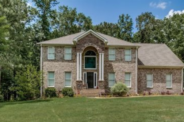 Spacious Home near Lake Tuscaloosa