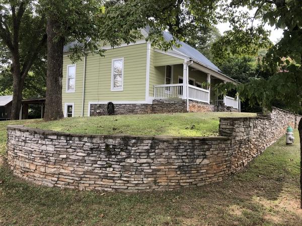 Normaltown/Boulevard Historic Home