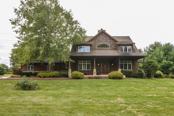 Large family home in Ann Arbor