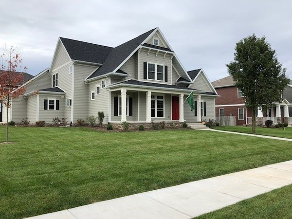 New Home - Only 10 min walk to ND Campus
