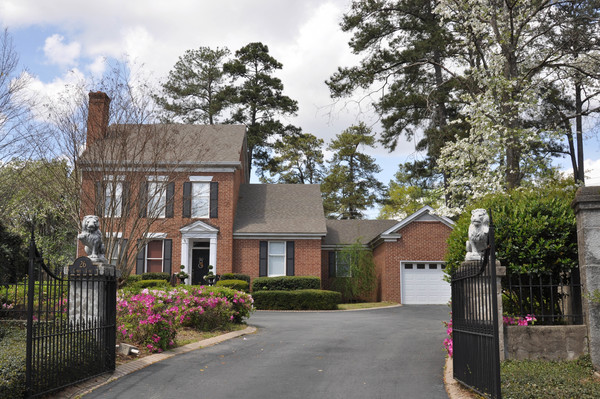 Beautiful home in Conifer Place