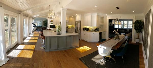 Beautiful, newly renovated home