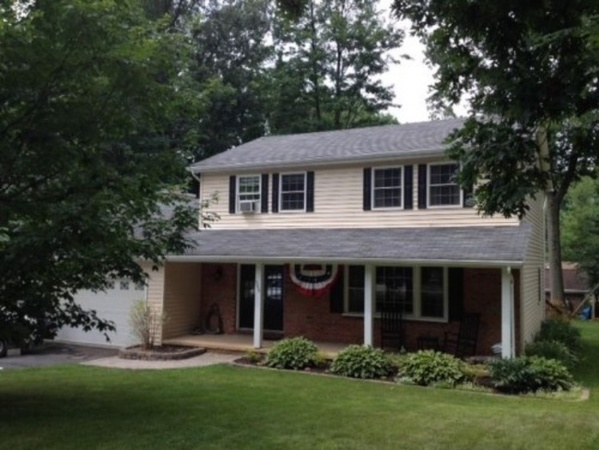 Large 3 Bedroom home in Park Forest