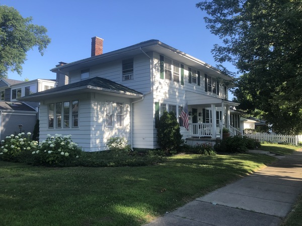 Spacious Family Home walkable to ND/SMC