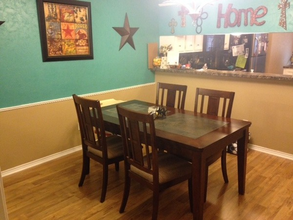Family friendly close to Kyle Field