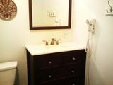 New bathroom 706