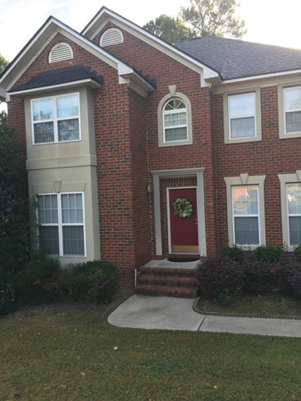 2 Story Brick Home, Excellent Subdivison