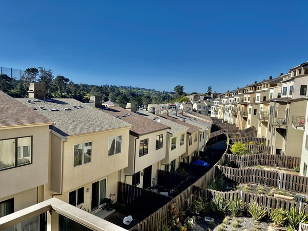 Luxury Townhome 7 Mins from Harding Park