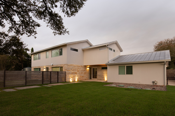 Austin Modern Retreat