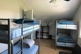 2nd bunk room