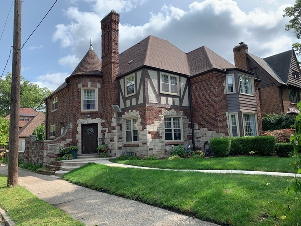 Completely Updated Historic Home