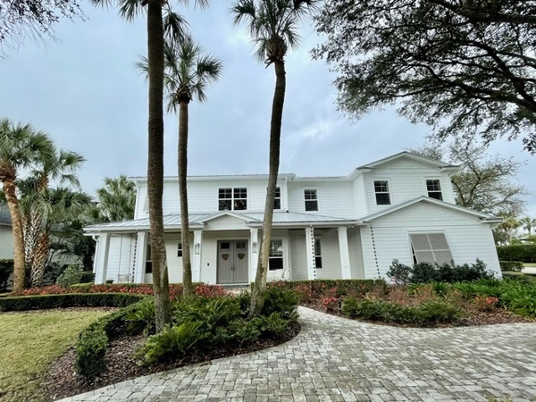 Stunning Home in Old Ponte Vedra