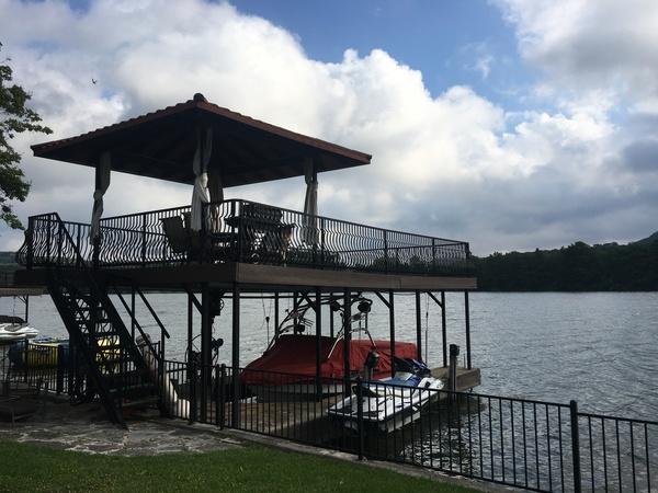 Lake Austin Luxury Estate