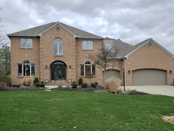 Located very close to the Golf Course.