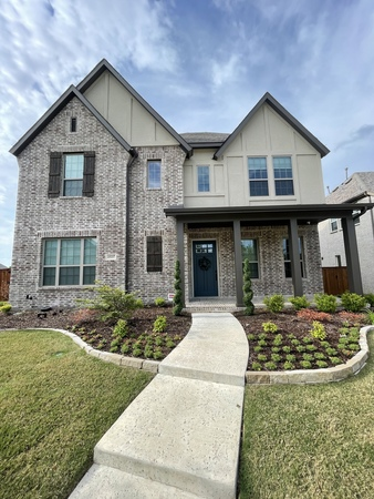 Gorgeous Home (kid and adult friendly)