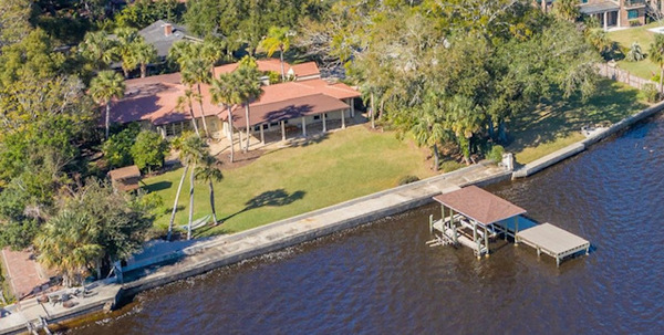 Beautiful Riverfront Home in Avondale
