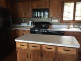 Extension kitchen