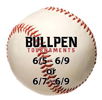Bullpen Tournaments 6/5/19