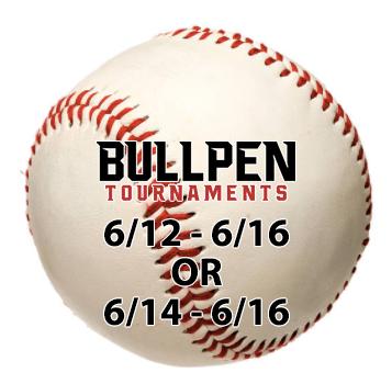 Bullpen Tournaments 6/12/19