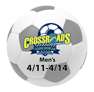 Crossroads of America College Showcase (Men)