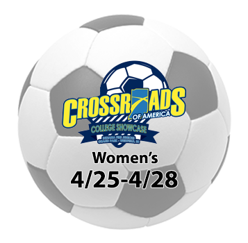 Crossroads of America College Showcase (Women)