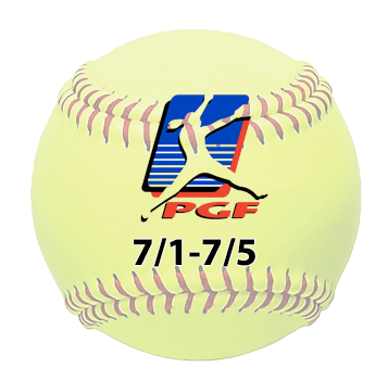 PGF Softball Softball