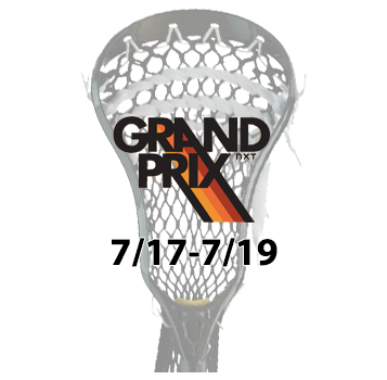 NXT - The Grand Prix Lacrosse